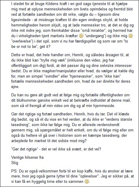 FB 041214 Henrik Svanekiær asks me again to remove the video-2