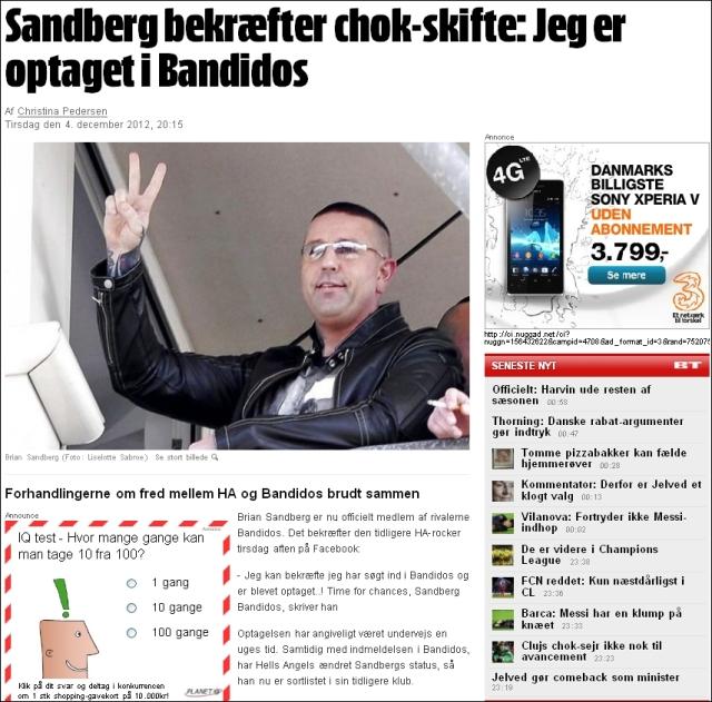 BT 051212 Sandberg