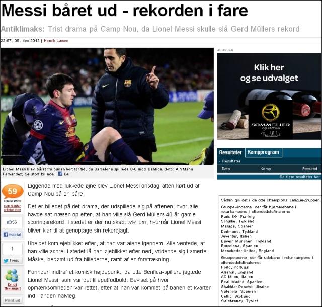 EB 051212 Messi