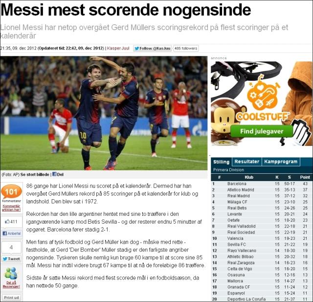 EB 091212 Messi
