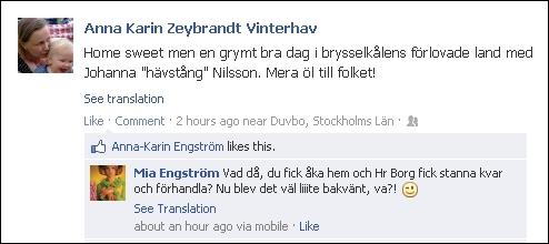 FB 121212 Anna Karin