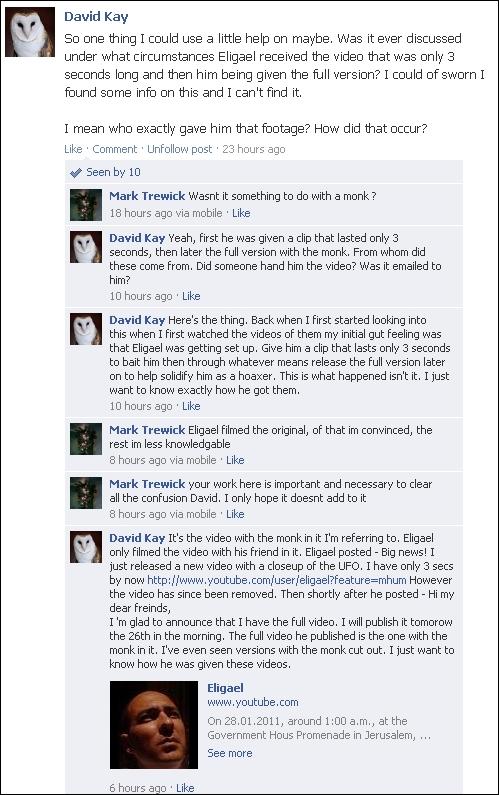 FB 281212 David Jerusalem UFO