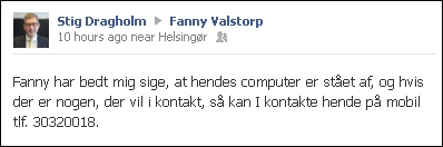 FB 1101 120113 til Fanny