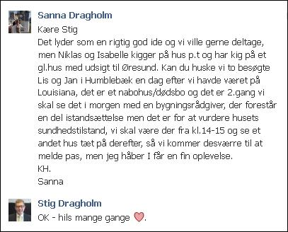 FB 120113 Fra Sanna