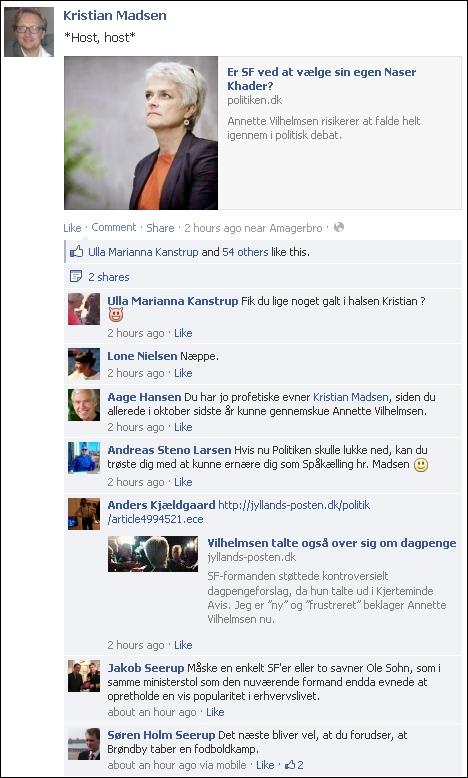 FB 170113 Kristian