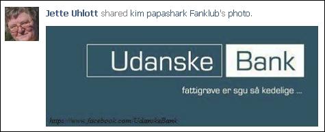 FB 200113 Jette Danske Bank