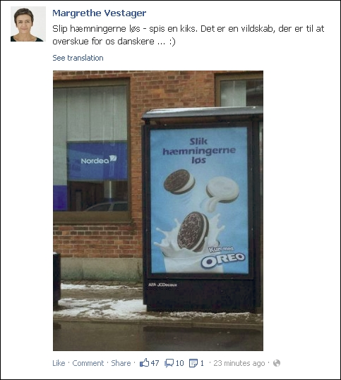 FB 270113 Margrethe