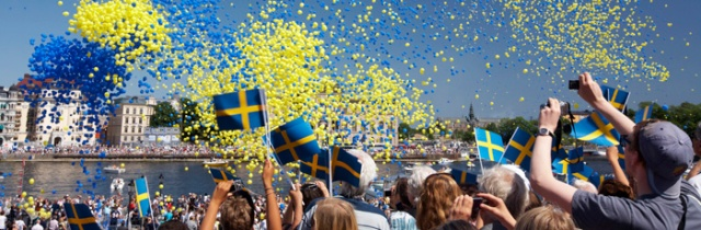 Swedish National Day