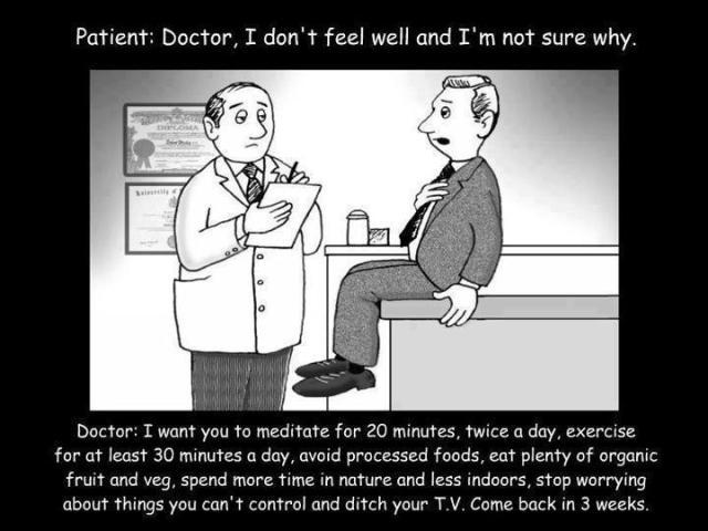 Doctor God