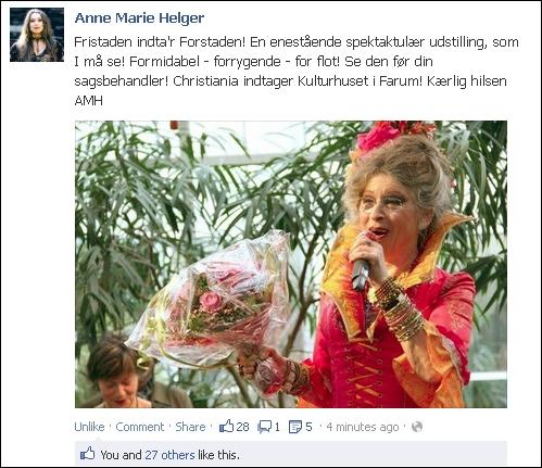 FB 240213 Anne Marie