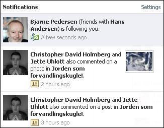 FB 030313 Bjarne is following me