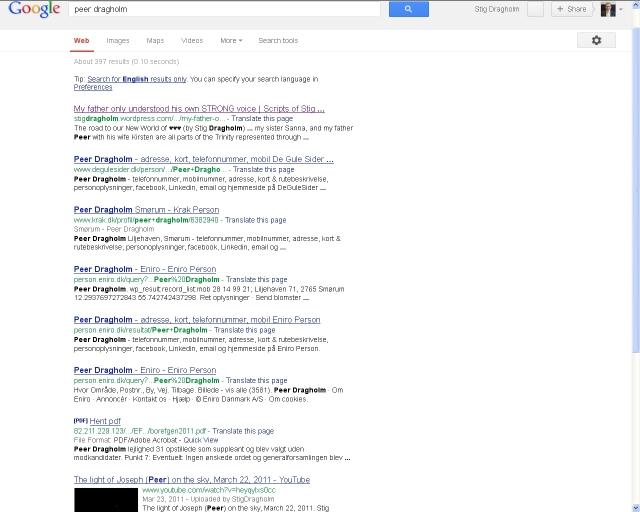 Google PDR 200313