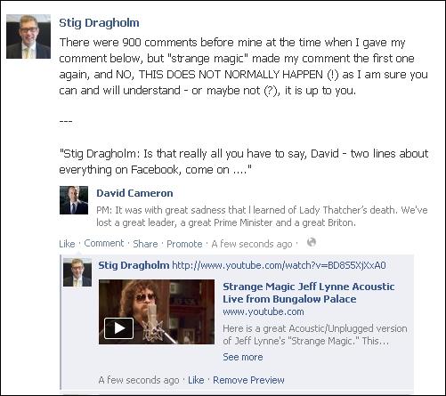 FB 080413 Stig om David