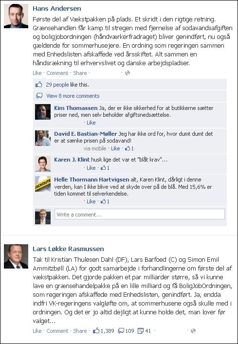 FB 220413 Hans og Lars