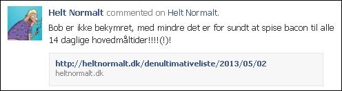 FB 020513 Helt normalt