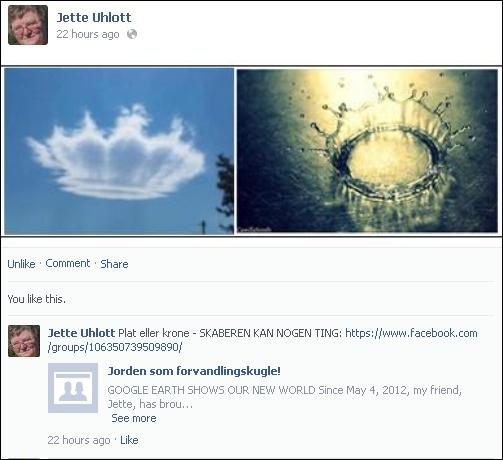 FB 290513 Jette krone