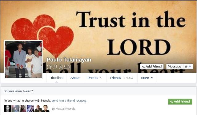 FB Paulo