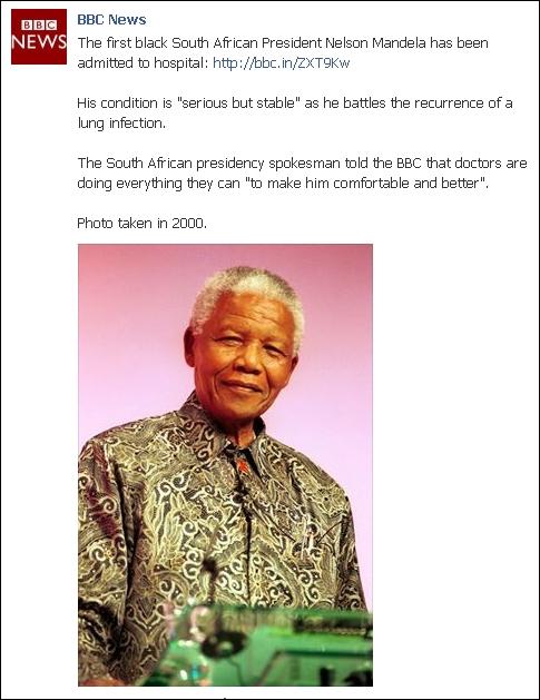 FB 080613 BBC Mandela