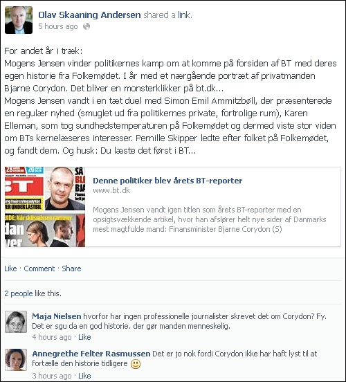 FB 150613 Olav