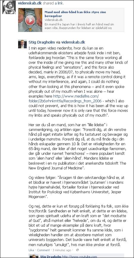 FB 170613 Stig videnskab