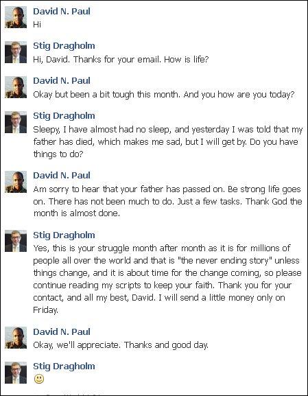 FB 260613 David