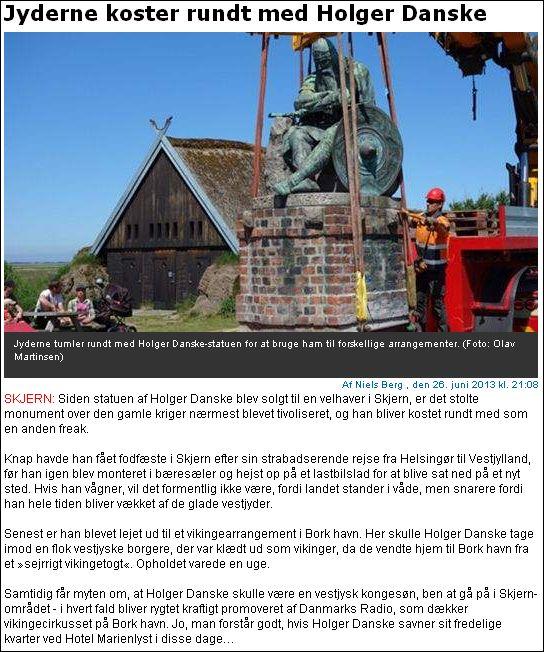 HD 170613 Holger Danske