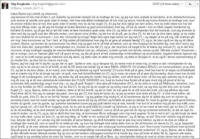 Email til Bjarne 180713 1
