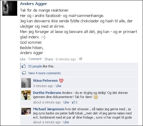 FB 030713 Anders Agger