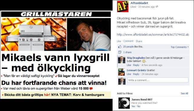 FB 220713 Aftonbladet