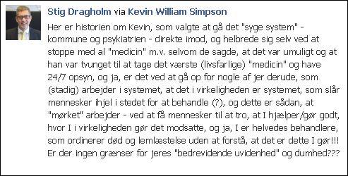 FB 230713 Stig om Kevin