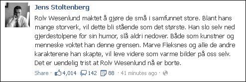 FB 180813 Stoltenberg