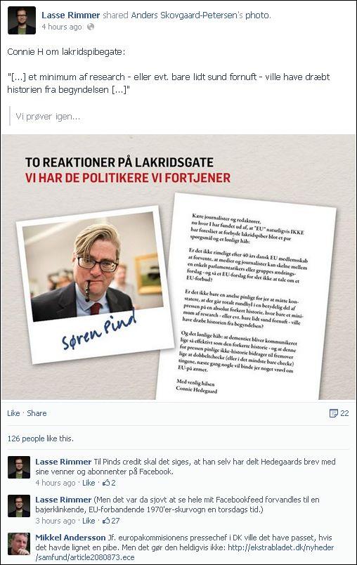 FB 300813 Lasse