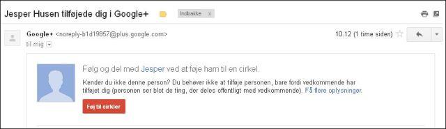Google Jesper H