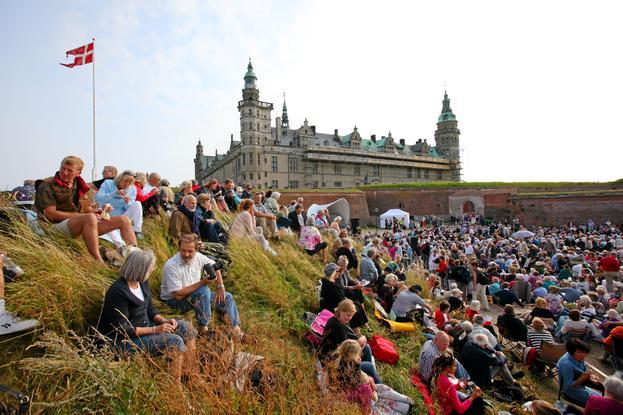 Kronborg opera 2