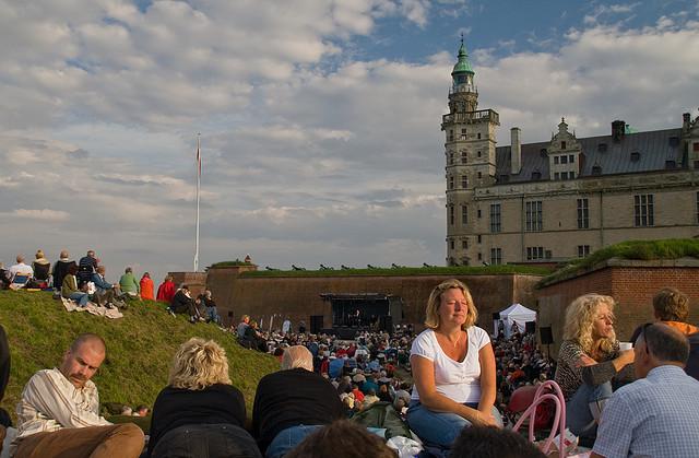 Kronborg opera