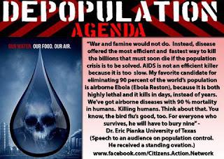 NWO DEPOPULATION 01