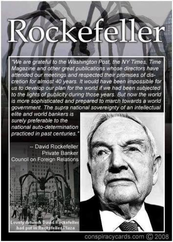 Rockefeller media