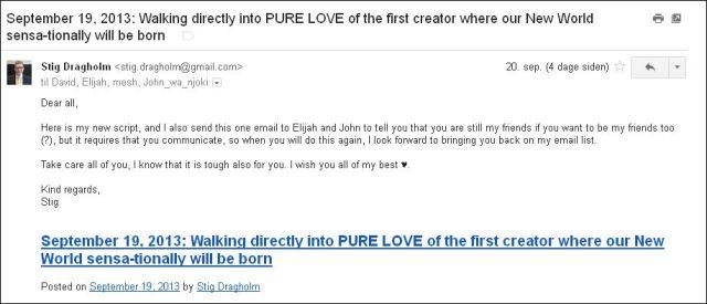 Email til LTO 200913
