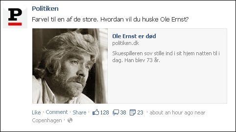 FB 010913 Ole Ernst