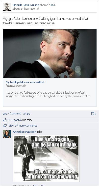 FB 101013 Henrik Sass Larsen