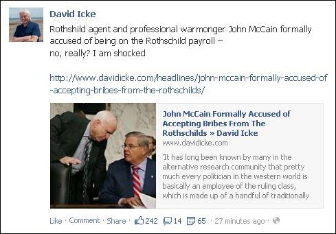 FB 110913 David om McCain