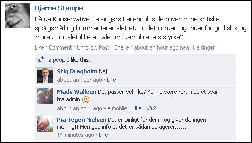 FB 180913 Helsingør konservative
