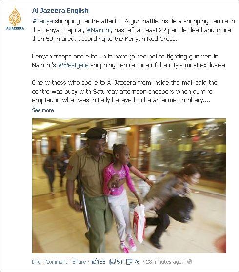 FB 210913 Kenya
