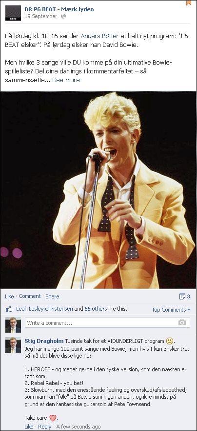 FB 210913 Stig om Bowie
