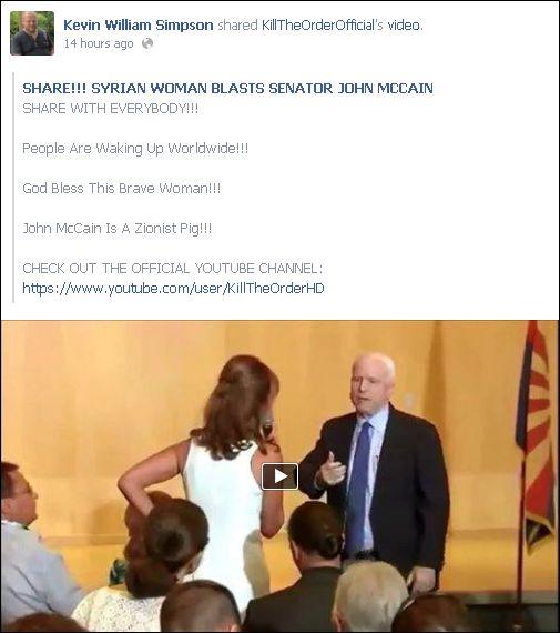 FB McCain