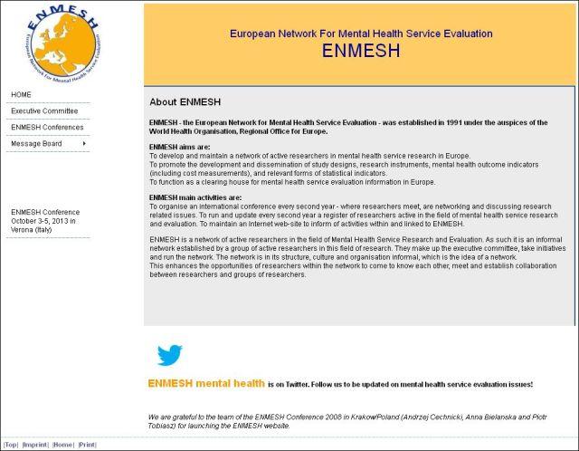 Enmesh