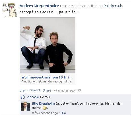FB 011013 Morgenthaler