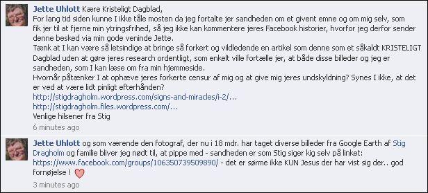 FB 091013 Kristelig via Jette