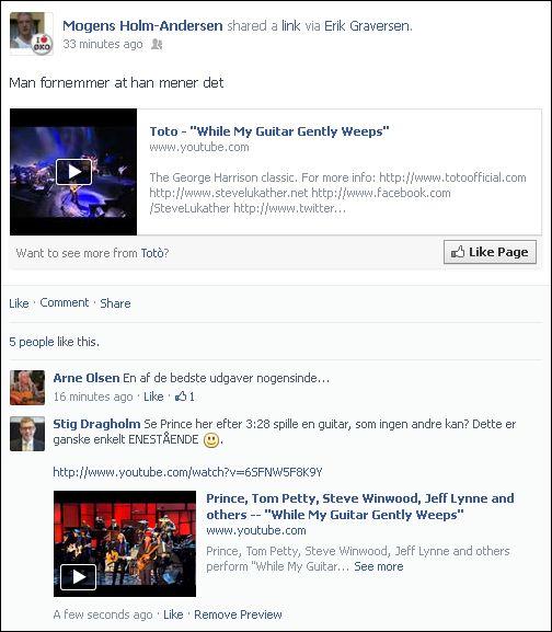 FB 091013 Mogens og Prince