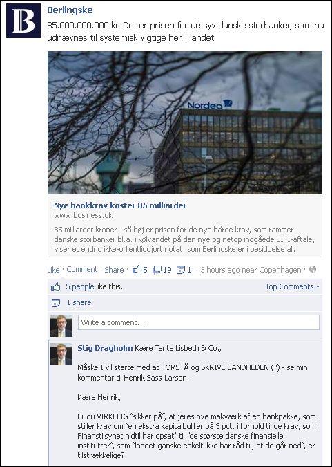 FB 101013 Berlingske